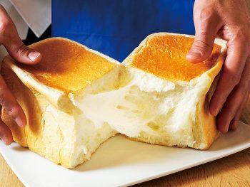 食パンが好き!福島で出合える名食パン3選