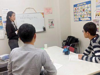 英会話だけじゃない!『ジェイムズ英会話』で中国語・韓国語クラス開講中