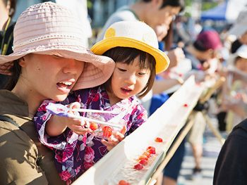 「日本一さくらんぼ祭り」で、食べて踊って巡って、山形を満喫しよう!