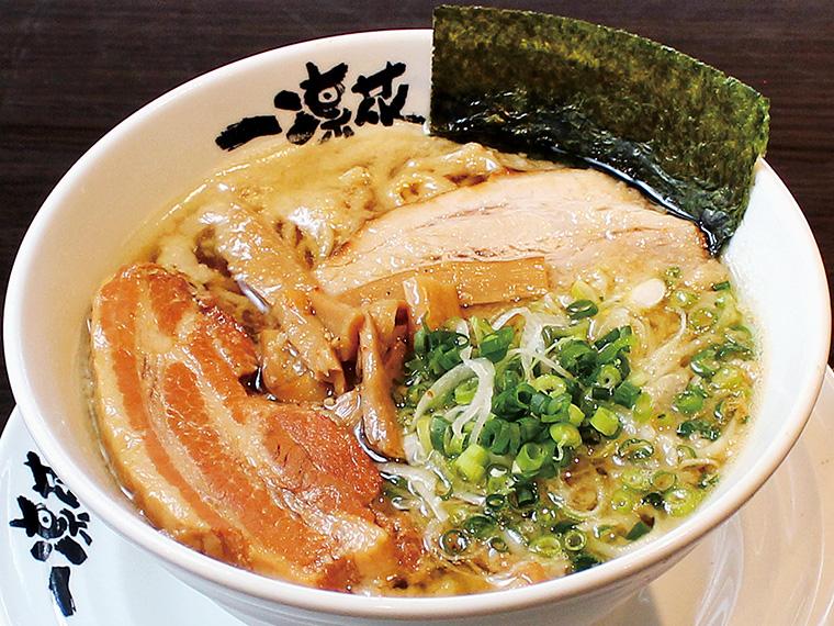 「角煮一凛花」(1,000円)