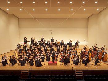 郡山市で「ボヘミアンミュージック」を堪能できる演奏会を開催