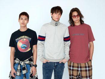 台湾のロックバンド「宇宙人」、結成10周年記念ツアーで仙台に登場