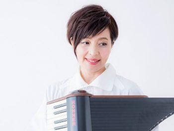 電池を使ったエコなライブ!幻の楽器「クラビオーラ」奏者・折重由美子ら出演