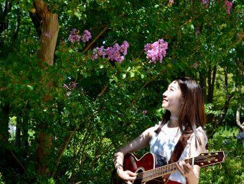 「C-moon」企画ライブに佐藤孝仁、Shifaなどシンガーソングライター出演