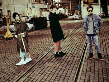 台湾最大級の音楽フェスにも出演する「w-inds.」、全国ツアーの中で仙台に登場