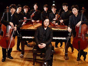 """""""音楽を愛する青年たち""""が奏でるアンサンブルで、素敵なひとときを"""