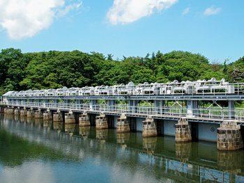 日本遺産・安積疏水をめぐる