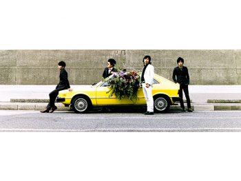 「SCOOBIE DO」、真夏の最新アルバムを引っ提げ「福島アウトライン」に登場