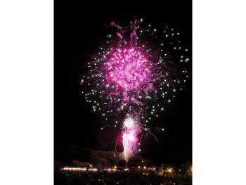 『四季の里アグリパーク・フェスタ』ステージショーや花火まで、家族みんなで楽しもう