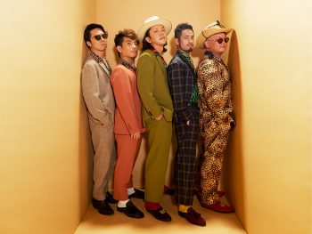 ジャズバンド「TRI4TH」、新アルバム引っ提げたツアーで仙台に登場