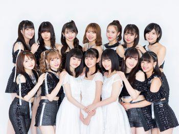 「モーニング娘。19」新体制で全国ツアー開催!郡山で1日2回公演