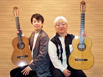 福島ゆかりの音楽家が、講演と演奏で魅力を伝える