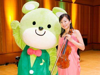 子どものコンサートデビューを応援!「0歳からのパイプオルガンコンサート」