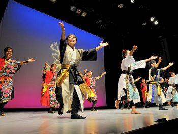 沖縄の伝統音楽に触れられるコンサート