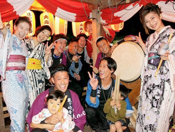 東京2020最終日まで1年。世界からの被災地支援に感謝を伝えるイベント開催