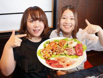 福島市で40年愛される韓国焼肉店「南大門」。人気の秘密に突撃取材!