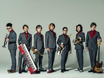 大阪発のエンタメジャズバンド「Calmera」、最新アルバム携え仙台へ