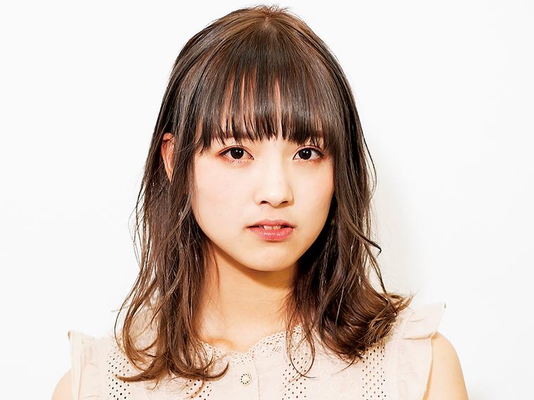 スタイリスト/「Lucile」Chikako(Instagram:@chikakoando_lucile)