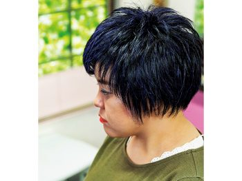 「ベル・ジュバンス弱酸性美容」でダメージを抑え、健康的でツヤのある髪を