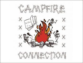 大玉村で開催!ライブや無料ヘアカット、カレー販売もあるイベント『Campfire Connection』