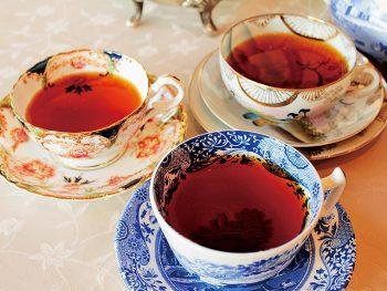 「ティーエキスパート養成講座」で紅茶を極める