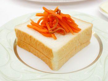高級食パンの「銀座に志かわ」が10月1日(火)福島県内初出店!メディア試食会に参加しました
