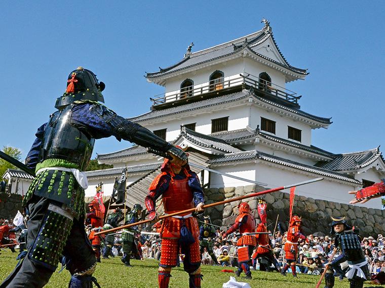 大坂夏の陣で真田軍・片倉軍が激突!「道明寺の戦い」が現代の白石市に蘇る