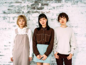 「SHISHAMO」、年またぎのライブハウスツアー開催!「仙台PIT」に登場