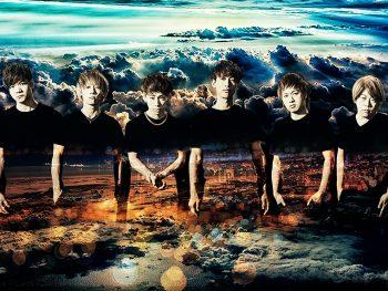 「UVERworld」新アルバムツアーが宮城公演からスタート!