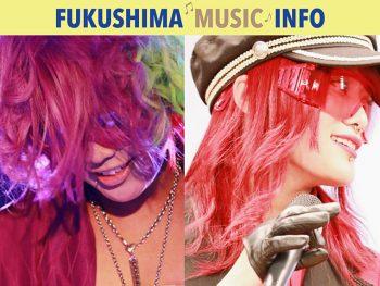 精度の高いハーモニーで昭和歌謡を歌い上げる姉妹ユニット「COLOR✡RIOT」インタビュー