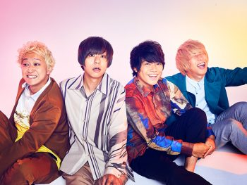「KEYTALK」、11月発売のニューアルバムを引っ提げ仙台でワンマンライブ