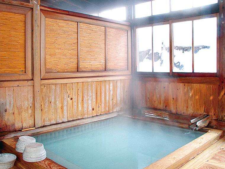 スタンプ5個以上!福島市の温泉を満喫しよう