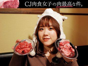 【動画付き】新店『ひつじどき』で生ラムをカロリー気にせず食べてみた!!