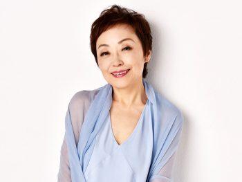 シャンソン歌手・クミコが仙台でアコースティックライブ開催