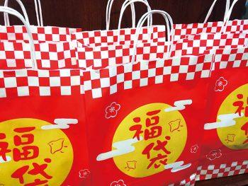 【セール&キャンペーン】新春開運福袋の予約受付中‼