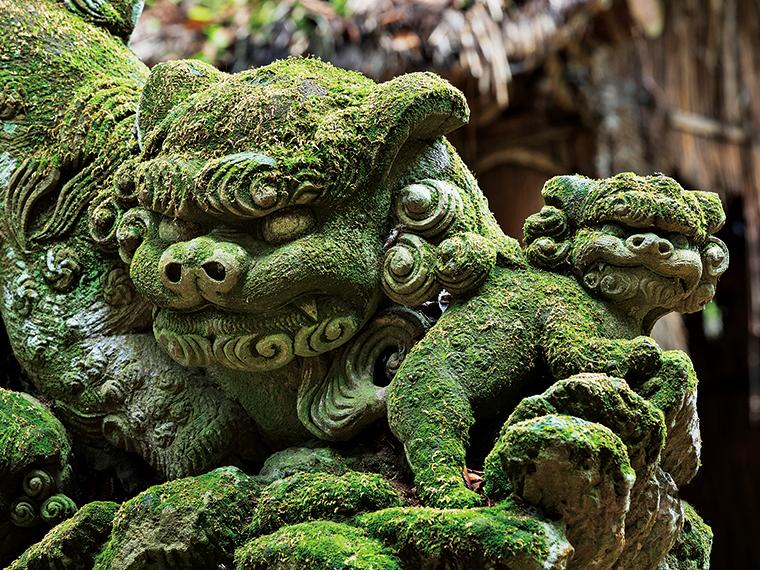 鐘鋳神社(棚倉町)