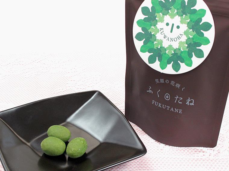 「ふくたね 桑の葉」(702円 )