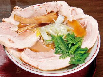肉食編集者・マーヤが認定!福島県北の「肉ラーメン」5選