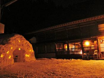 白鷹町の雪国ならではの絶景や、特産品など魅力満載!
