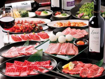 絶品「和牛とウニのすき焼き」!大切な方のおもてなしは「春の5,000円コース」をどうぞ‼