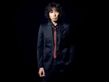 斉藤和義、全国ツアー開催!5月には福島市公演も