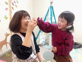 保育士がいる福島市の美容室『テンアンツ』