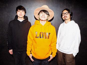 「LOW IQ 01」がフルカワユタカ・山﨑聖之とともに「福島アウトライン」へ