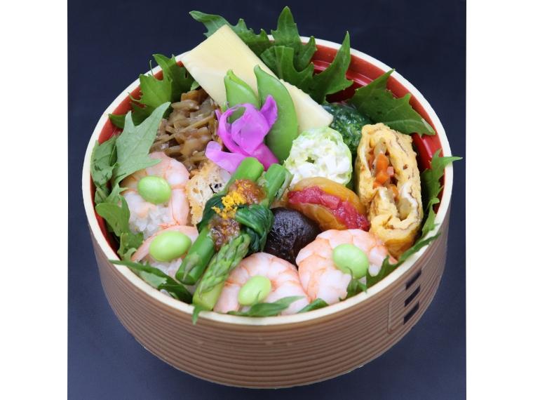 【和食 くろ沢】味噌鶏弁当、うなぎ弁当など