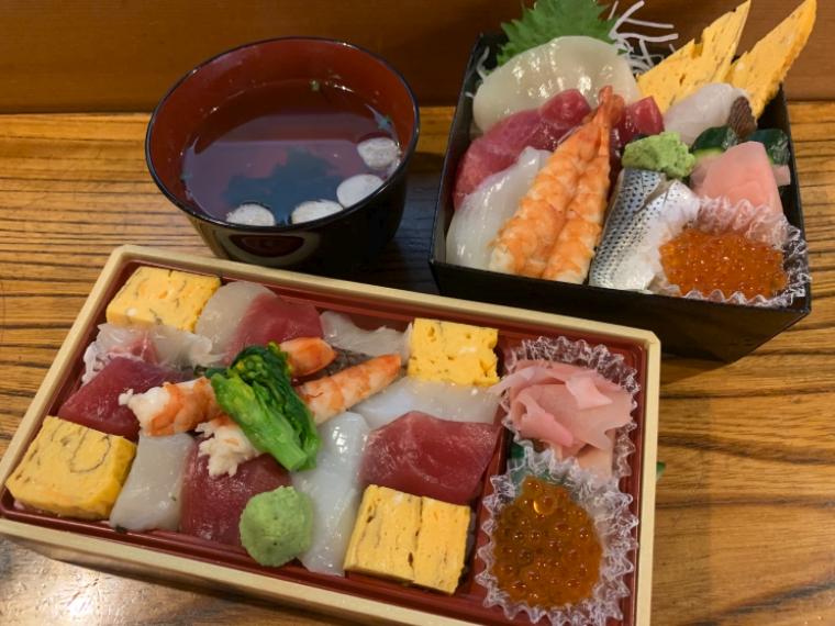 【のだまち都寿司】寿司、ちらし寿司など