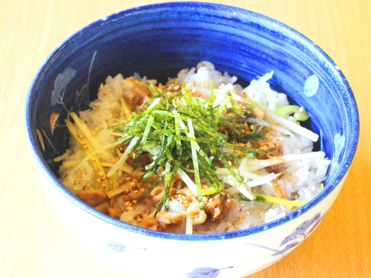 【ラーメンショップ 福島西店】餃子、ご飯ものなど