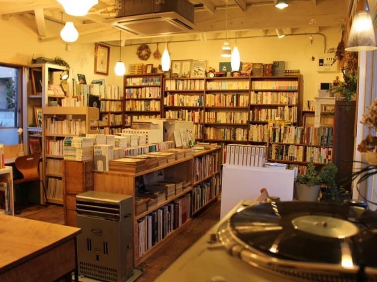 【Books&Cafe コトウ】ドリンク