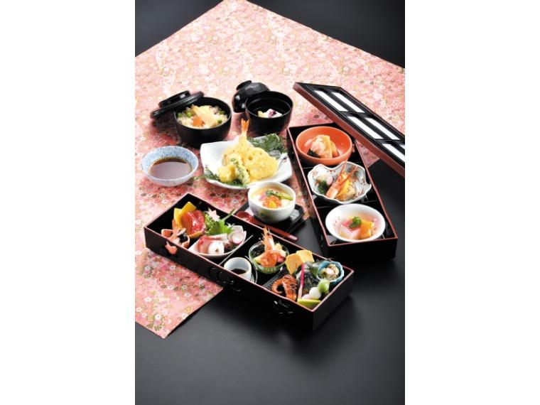 【川俣町/しげよし 福島店】会席料理・弁当など※条件付き宅配あり