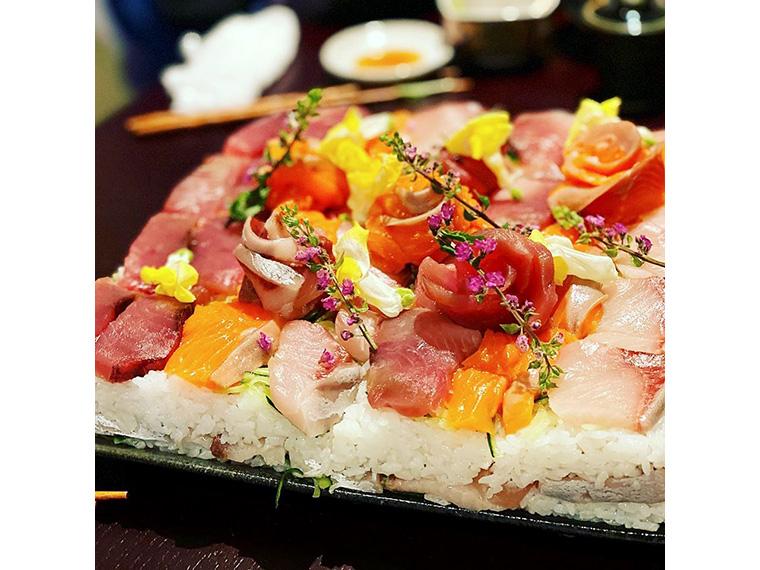 【日本酒と和食の居酒屋 ふくしき】宴会料理、一品料理など