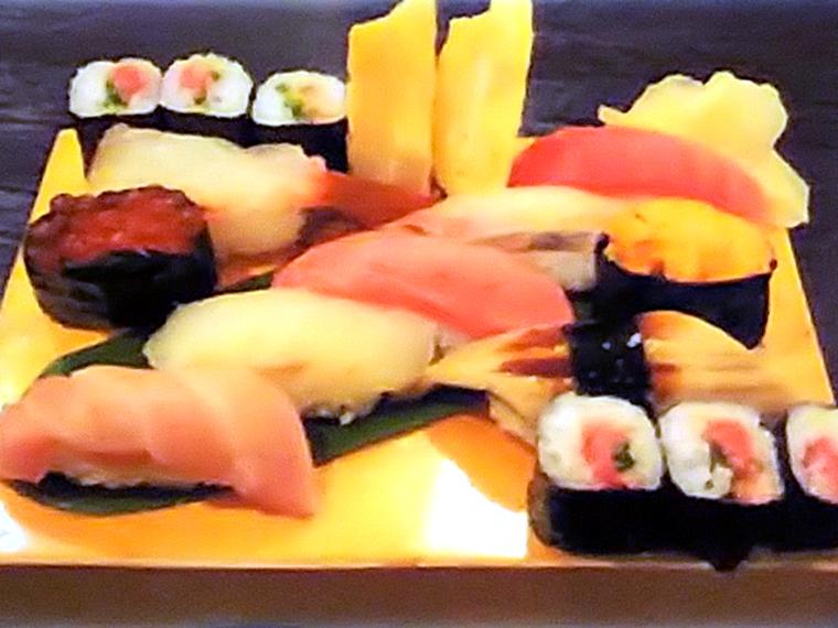 【すし処 玉鮨】寿司、一品料理など※条件付き宅配あり